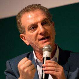 Dr. Carlos Buzaid - Speaker