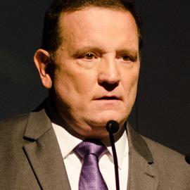 Roberto Cabrini - Speaker