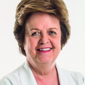 Dra. Silvia Brandalise - Speaker