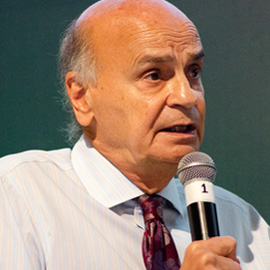 Dr. Drauzio Varella - Speaker