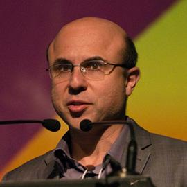 Dr. Fernando Maluf - Speaker