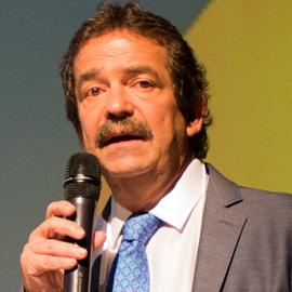 Dr. Nelson Hamerschlak - Speaker