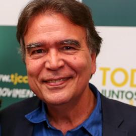 José Gomes Temporão - Speaker